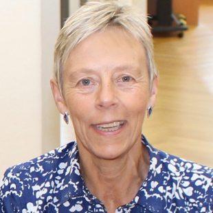 Professor Janette Webb