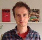 Dr Ronan Bolton