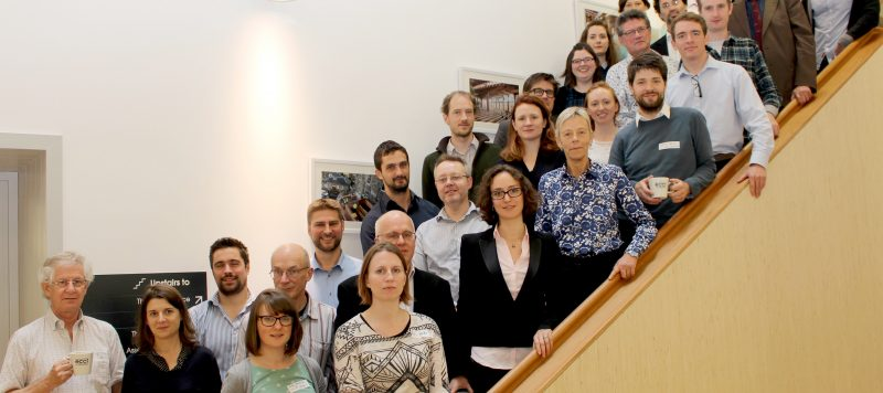 Academic Workshop on Sustainable Heating Provisions and Cities: Theory, Practice and Future Implications